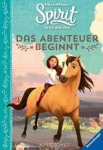 Das Abenteuer beginnt Cover