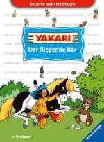 Yakari - Der fliegende Bär Cover