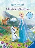 Olafs beste Abenteuer Cover