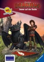 Dreamworks Dragons - immer auf der Suche Cover