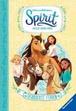 Spirit Wild und Frei: Verrückte Ferien Cover