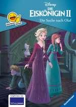 Die Suche nach Olaf (Die Eiskönigin) Cover