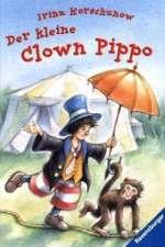 Der kleine Clown Pippo / Cover
