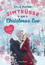 Unterm Mistelzweig mit Mr Right ; Zimtküsse am Christmas Eve Cover