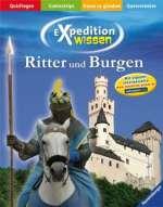 Ritter und Burgen Cover