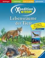 Lebensräume der Tiere Cover