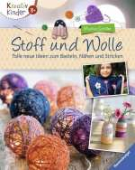 Stoff und Wolle Cover