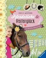 Pferdeliebe & Reiterglück Cover