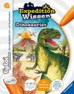Dinosaurier Cover