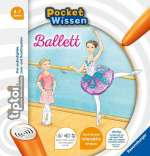 Ballett (tiptoi) Cover