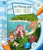 Die magische Insel der Tiere Cover