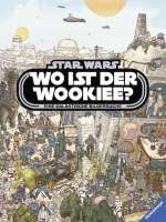 Wo ist der Wookiee (1) Cover
