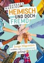 Heimisch und doch fremd / Cover