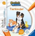 Tierkinder Cover