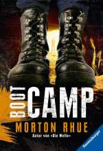 Boot-Camp Cover