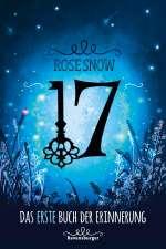 17 - das ... Buch der Erinnerung Cover