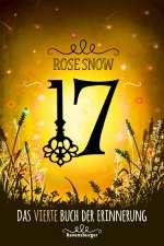 17 Das vierte Buch der Erinnerung (4) Cover