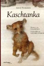 Kaschtanka / Cover