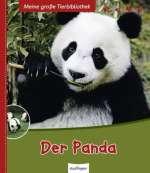 Der Panda Cover