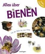 Alles über Bienen Cover