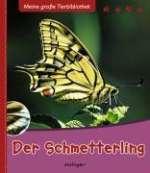 Der Schmetterling Cover