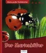 Der Marienkäfer Cover