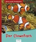 Der Clownfisch Cover