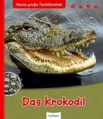 Das Krokodil Cover