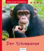 Der Schimpanse Cover