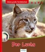 Der Luchs Cover