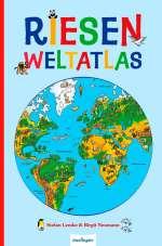 Riesen-Weltatlas Cover