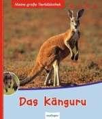 Das Känguru Cover