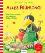 Alles Frühling! Cover