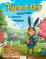 Agent OO - Osterhase in geheimer Mission Cover