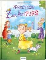 Prinzessin Zuckerpups Cover
