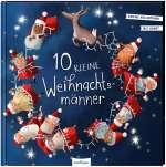 10 kleine Weihnachtsmänner Cover