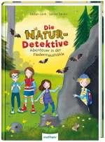 Abenteuer in der Fledermaushöhle Cover