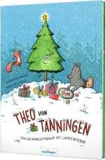 Theo von Tanningen Cover