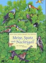 Meise, Spatz und Nachtigall Cover