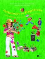 Gurkenkraut und Ringelblume Cover