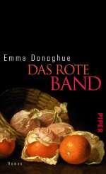 Das rote Band Cover