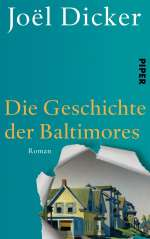 Die Geschichte der Baltimores Cover