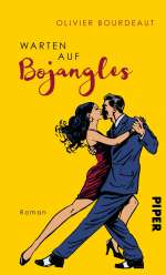 Warten auf Bojangles Cover