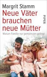 Neue Väter brauchen neue Mütter Cover