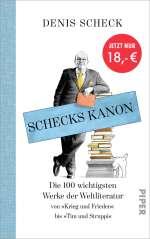 Schecks Kanon Cover