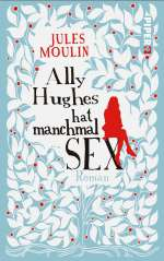 Ally Hughes hat manchmal Sex Cover