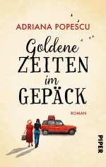 Goldene Zeiten im Gepäck Cover