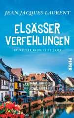 Elsässer Verfehlungen Cover