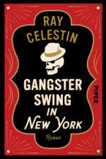 Gangsterswing in New York Cover