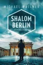 Shalom Berlin Cover